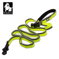 Elastic Running Bungee Hand-held or Waist worn dog leash