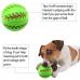 Pet treat dispensing ball.